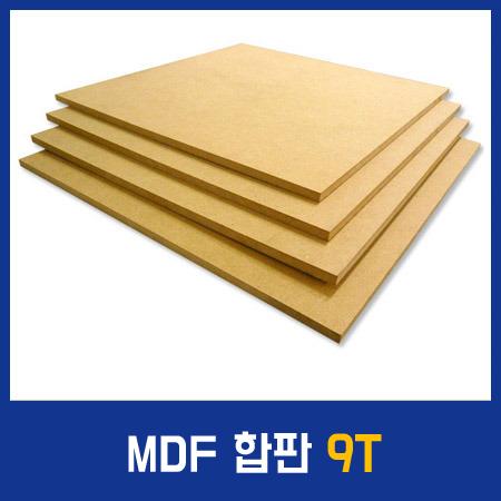 sya-506조립식 앵글 MDF 9T 합판