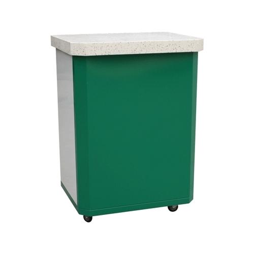 syd-201인조 대리석+초록색 시음대W600×D460×H810