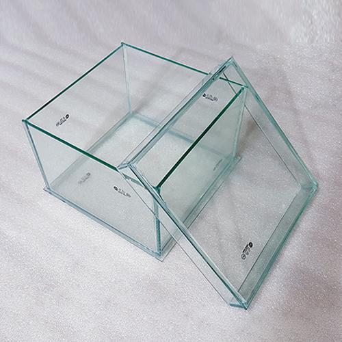 상자형 유리진열장 주문 제작 가능 syk-780