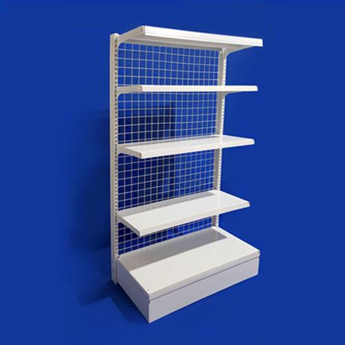 sys-509애완용품 선반진열대 벽면 5단 독립형가로900*폭450*높이2000mm<배송비 착불>