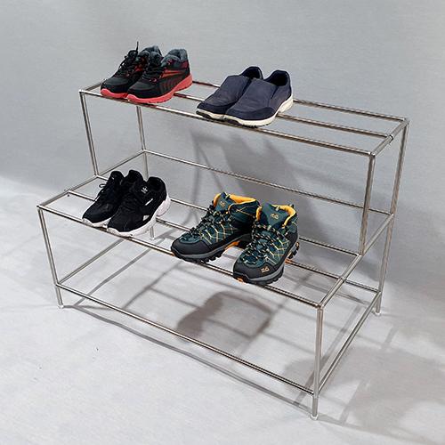 syc-100콤비락 진열대다용도 신발 진열대, 난거치대, 화분받침대